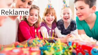 børnefødselsdag